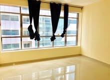 شقة مميزة 3 غرف وصالة بالنهدة الشارقة