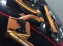 كفات علوية معدلة مميزة أصلية Upper Front lateral Arms JDM