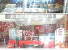 أصل تجاري مطعم للبيع أو الكراء