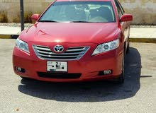 Automatic Toyota 2009 for sale - Used - Irbid city
