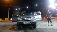 Toyota Hilux 2004 - Used