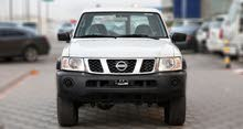 White Nissan Patrol 2015 for sale
