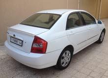 1 - 9,999 km Kia Cerato 2006 for sale