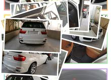 BMW x5 model 2008 4.8L 8 cliynder