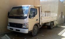 For sale Mitsubishi Canter car in Sirte