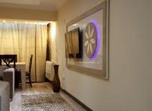 شقة فندقية للايجار سوبر لوكس بشيراتون