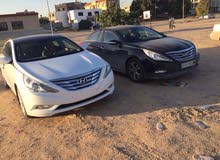 Hyundai Sonata car for sale 2012 in Tripoli city