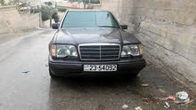1995 Used E 200 with Automatic transmission is available for sale