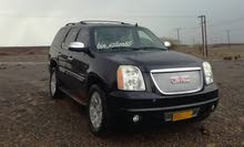 2007 Used Yukon with Automatic transmission is available for sale