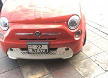 For sale a Used Fiat  2014