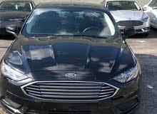 Ford Fusion SE - مع فتحة 2017