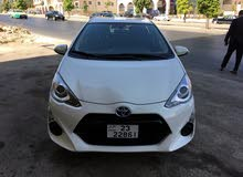 Toyota  2015 for sale in Amman