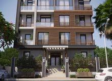 باللوتس الجديدة شقة بانوراما فيو مفتوح