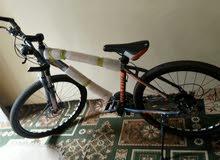 دراجه ناريه كامل الصفات