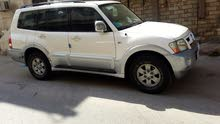 Best price! Mitsubishi Pajero 2007 for sale