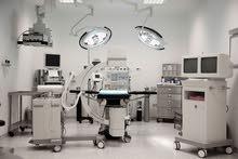 مطلوب مهندس اجهزة طبية