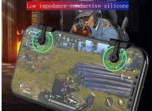 كبسات تحكم لعبةpubg ببجي لسهولة التحكم باللعبة والحصول على أفضل النتائج بس ب6د