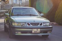 ساب 93 2002 بحالة رائعة Saab 93 للبيع أو بدل على كهربا