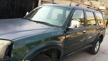 سيارة نوع أدميرال صيني موديل 2006  كير عادي محرك ياباني بلادي للبيع