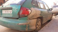 Kia Rio 2001 For sale - Green color