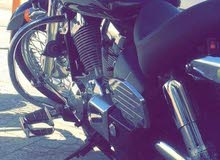هوندا شادو ماتور 750 cc للبيع كاش  أو اقساااااط  0796777960