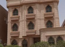 شقة فى سعد العبدالله ق5