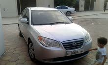 Used Hyundai Elantra for sale in Ra's Lanuf