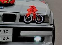 مطلوب BMW 525