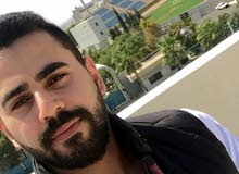 مدرس خصوصي اردني رياضيات وفيزياء وانجليزي