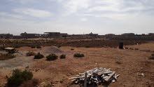 قطعة اراض مساحة 400 متر مكان قنفوده