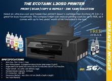 EPSON The EcoTank L3050