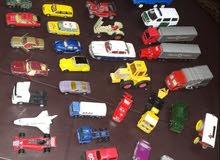 سيارات حديد مجسمات صغيرة أوروبي