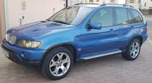 Urgent Sale. BMW X5 2003.