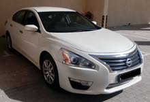 Nissan Altima 2015 in excellent condition @20900
