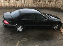 سيارة مرسيدس E500 م95