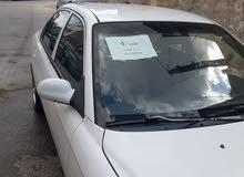 سيارة كيا سيفيا 2 للبيع كاش