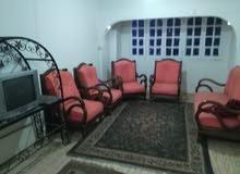 شقة مفروشة للايجار فى صقر قريش مدينة نصر الحى العاشر