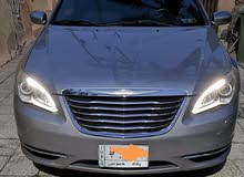 Used Chrysler 200 in Baghdad