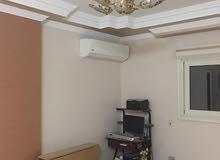 شقة للايجار تقاطع مكرم عبيد مع مصطفي النحاس 200 متر صافي