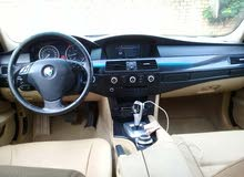 2009 BMW 525 for sale
