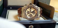 Audemars piguet swiss movement
