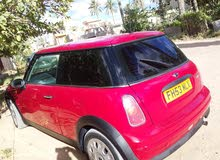 Available for sale! 150,000 - 159,999 km mileage MINI One 2000