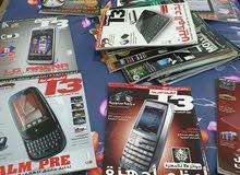 أكثر من 37 مجلة T3  مستعملة