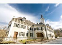 قلعة في قلب الريف الألماني