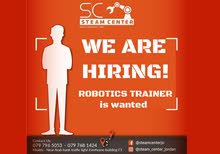 Robotics Trainer