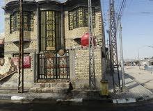 بيت في منطقه الحيانيه حي الحسين سابقا حي المربع
