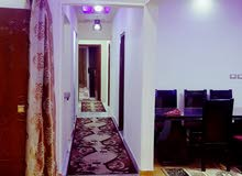 Furnished apartment on Fourth Floor for rent