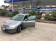 km Honda Civic 2004 for sale