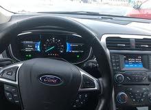 Ford Figo 2017 For sale - White color