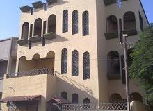 منزل بحي دمشق بن دخيل متكون من 3 طوابق لاي استفسار الاتصال ع 0922952050